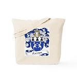 Laroque Family Crest Tote Bag