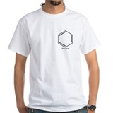 Unique Benzene Shirt