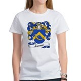 Laurent Family Crest Tee