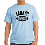 Albany New York T-Shirt