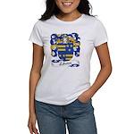 Lebreton Family Crest Women's T-Shirt