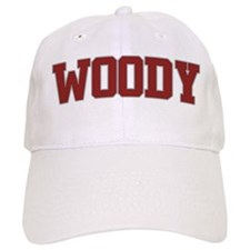 WOODY Design Baseball Cap