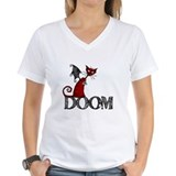 Doom Kitty Shirt