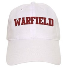WARFIELD Design Baseball Cap