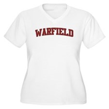 WARFIELD Design T-Shirt