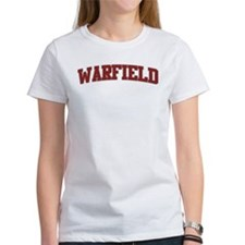 WARFIELD Design Tee