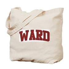 WARD Design Tote Bag