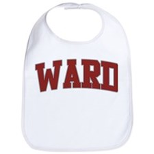 WARD Design Bib