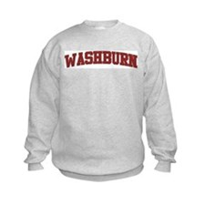 WASHBURN Design Sweatshirt