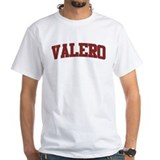 VALERO Design Shirt