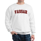 VASSAR Design Sweater