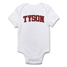 TYSON Design Infant Bodysuit