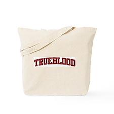 TRUEBLOOD Design Tote Bag