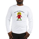 Der Struwwelpeter Long Sleeve T-Shirt