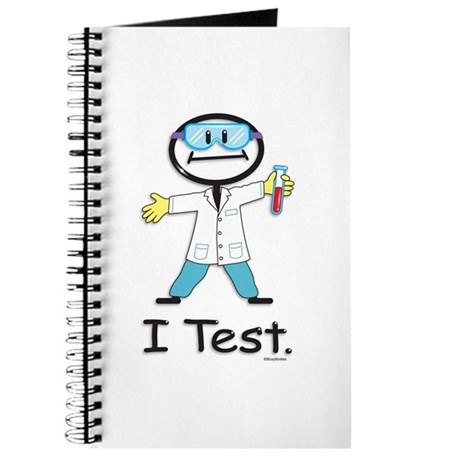 Medical Lab Tech Journal