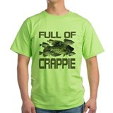 Full of Crappie T-Shirt