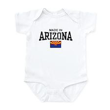 Made in Arizona Infant Bodysuit