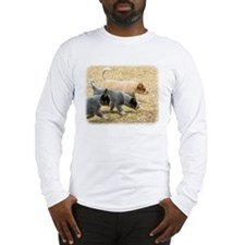 Australian Cattle Dog 8T57D-18 Long Sleeve T-Shirt