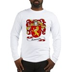 Lemonnier Family Crest Long Sleeve T-Shirt