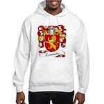 Lemonnier Family Crest Hooded Sweatshirt