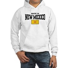 Made In New Mexico Hoodie