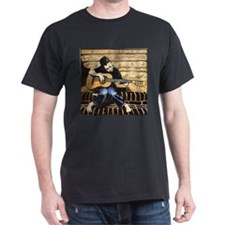 Guitar Boy T-Shirt