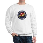 Customs Dive Team Sweatshirt