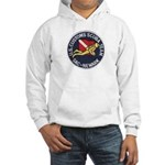 Customs Dive Team Hooded Sweatshirt