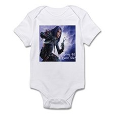 Bring It! Infant Bodysuit