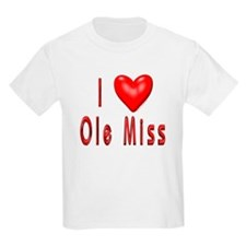 Ole Miss T-Shirt