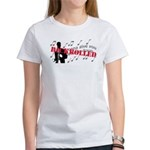 Rickrolled Women's T-Shirt