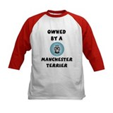 Owned by a Manchester Tee