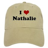 I Love Nathalie Hat