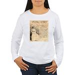 Pearl Hart Women's Long Sleeve T-Shirt