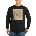 Pearl Hart Long Sleeve Dark T-Shirt