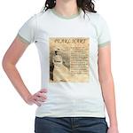Pearl Hart Jr. Ringer T-Shirt