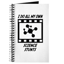 Science Stunts Journal