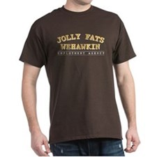 Jolly Fats Wehawkin T-Shirt