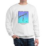 #11 Disappointing branch Sweatshirt