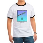 #11 Disappointing branch Ringer T