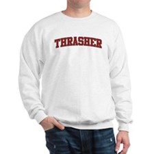THRASHER Design Sweatshirt