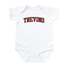 TREVINO Design Infant Bodysuit