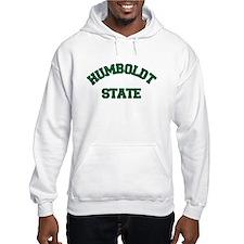Humboldt State Hoodie