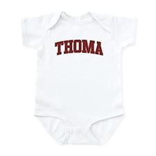 THOMA Design Infant Bodysuit