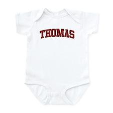 THOMAS Design Infant Bodysuit