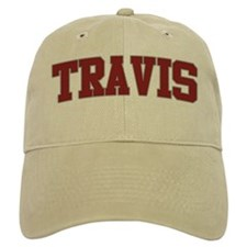 TRAVIS Design Baseball Cap