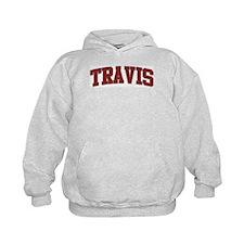 TRAVIS Design Hoodie