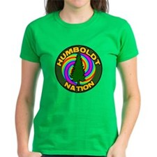 Humboldt Psych Nation Tee