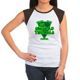 The Emerald Triangle Tee