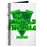 The Emerald Triangle Journal
